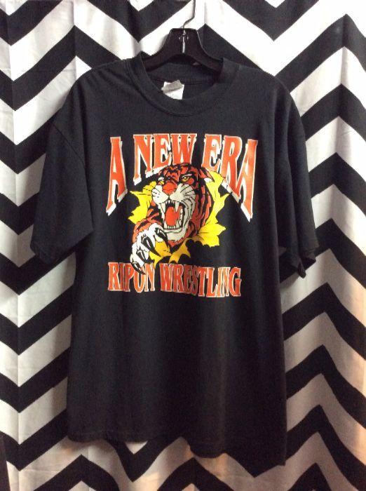 Tshirt A New Era Tiger 1