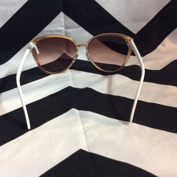 Sunglasses 3 Lines on Each Side 3