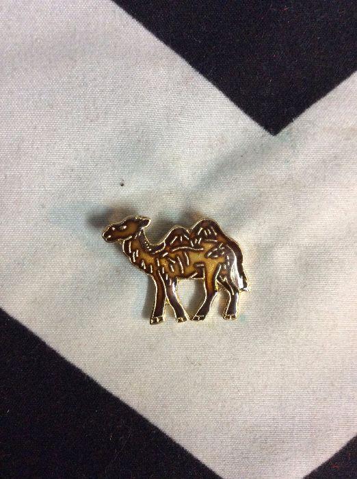 BW PIN- New CAMEL Enamel- 338 1