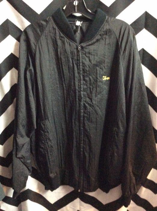 Korea Vintage Souvenir TOUR Jacket TIGER EMBROIDERED 1