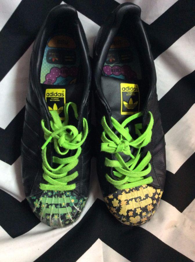 Adidas SHELL TOES Adidas Superstar Pharrell Supershell 1