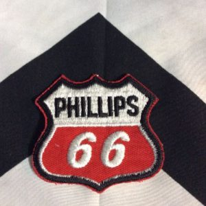 *Deadstock Phillips 66 Patch *old stock 1