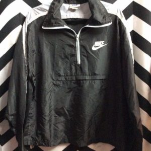 NIKE PULLOVER WINDBREAKER JACKET W STRIPE SLEEVE 3f411d9c7