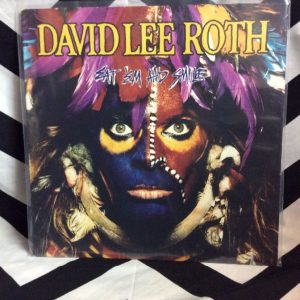 David Lee Roth ?– Eat 'Em And Smile 1