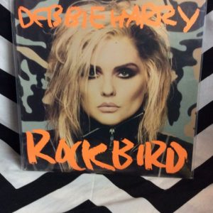 Debbie Harry* ?– Rockbird *Full Version 1