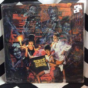 VINYL SALT N PEPA BLACK MAGIC LP 1