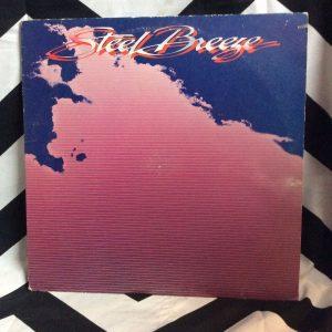 VINYL STEEL BREEZE - LP 1