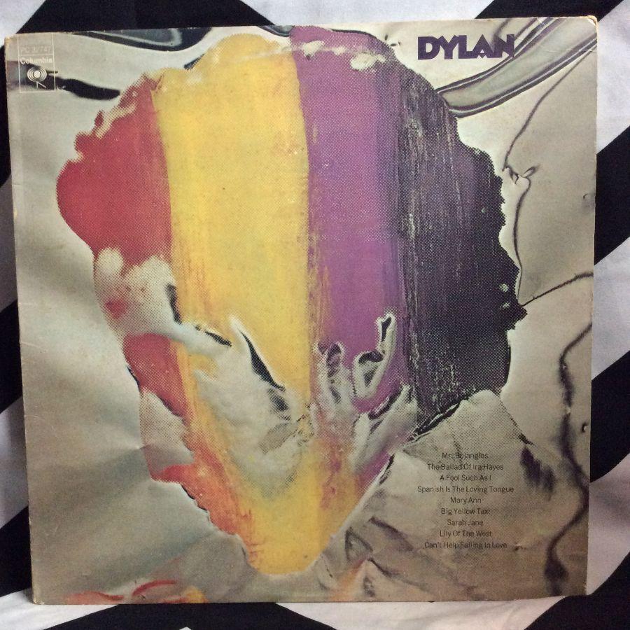 VINYL DYLAN - DYLAN 1