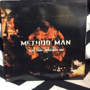 METHOD MAN - TICAL 2000 SINGLE 2