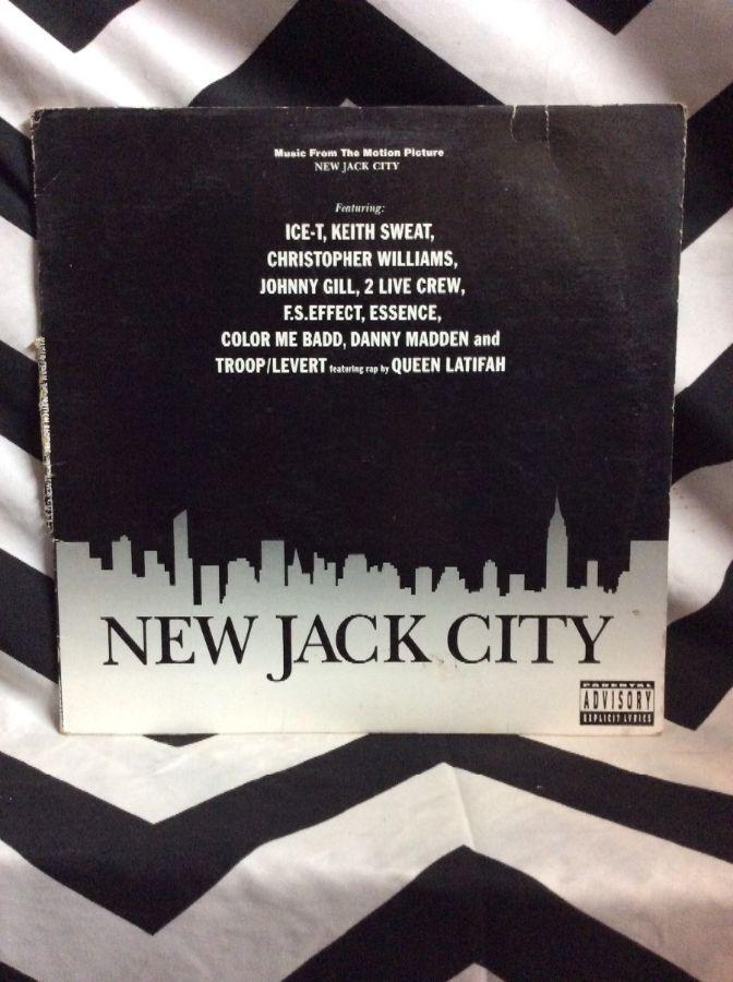 NEW JACKS CITY 1