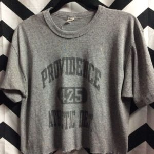 TSHIRT PROVIDENCE ATHLETIC DEPT. 425 1