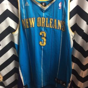 NBA New Orleans Hornets jersey #3 Chris Paul 1
