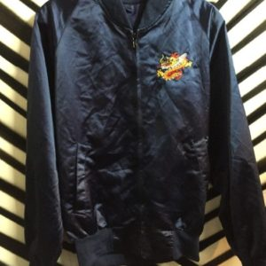ZIPUP JACKET EMBROIDERED KOREA 1
