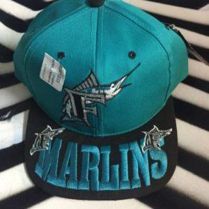 FLORIDA MARLINS HAT NWT 1