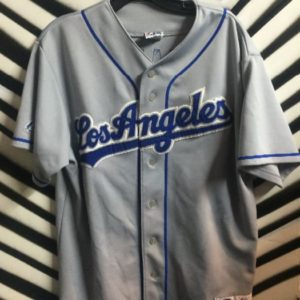 LA Dodgers BD jersey 1