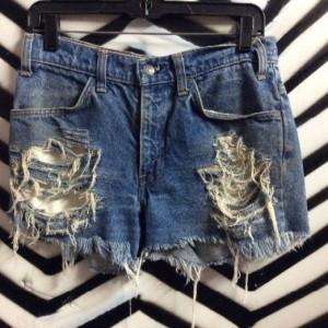 Shorts Rips 1