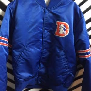 Denver Broncos Starter Jacket 1