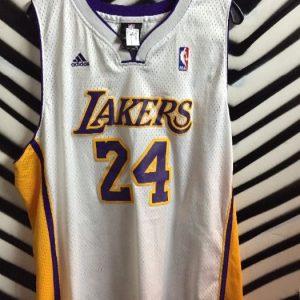 Kobe Bryant LA Lakers #24 1