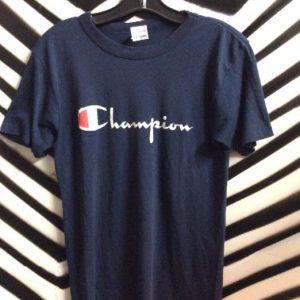 Tshirt Champion 1