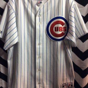 Chicago Cubs Baseball Jersey 1
