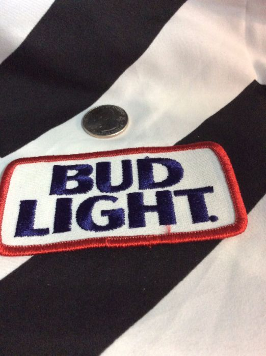 PATCH- BUD LIGHT *old stock 1
