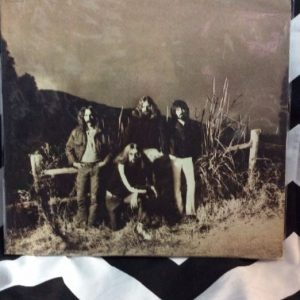 The Byrds ?– Farther Along *glossy* 1