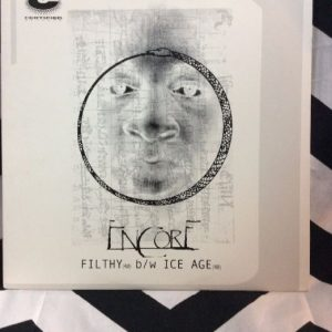 Encore â??Filthy (Remix) Ice Age (Remix) 1