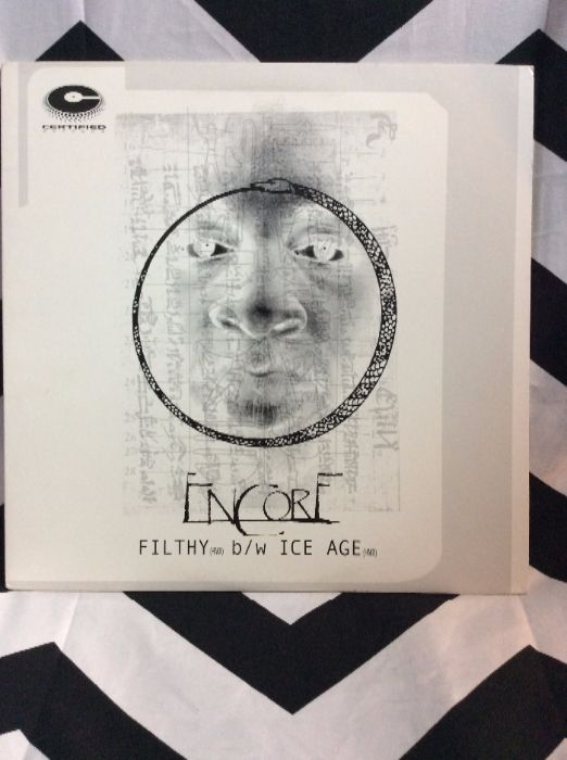 Encore â??Filthy (Remix) Ice Age (Remix) 1