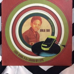 King Britt Presents Sylk 130 ?– Last Night A DJ Saved My Life 1