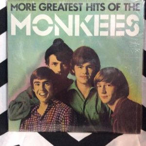 The Monkees ?– More Greatest Hits *shrink* 1