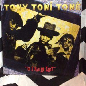 Tony! Toni! Toné! If I Had No Loot 1