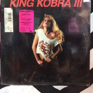 KING KOBRA III 1