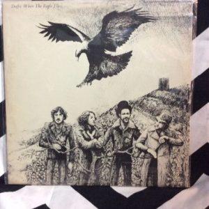 TRAFFIC When the eagle flies 1