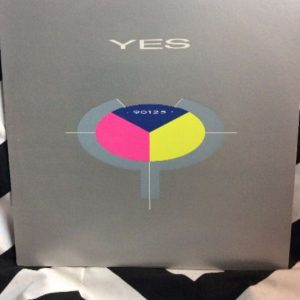 Yes ?– 90125 1