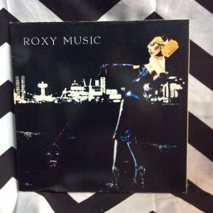 ROXY MUSIC FOR Your Pleasure 1