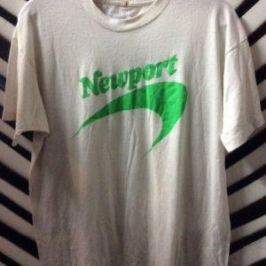 Newport T-shirt 1