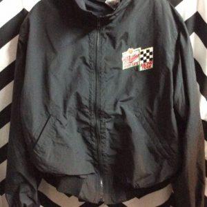 Miller High Life racing jacket 1