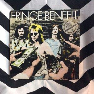VINYL Fringe Benefit Full Album 1