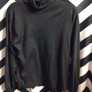 CLASSIC LS TURTLE NECK SHIRT DVF 1