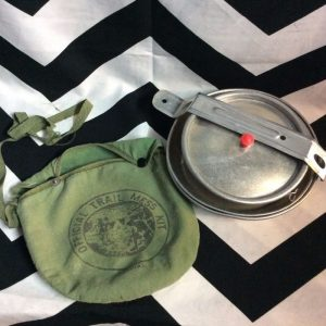 OFFICIAL TRAIL MESS KIT (camping cooking set) 1