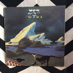 Yes ?– Drama (epic cover art) 1