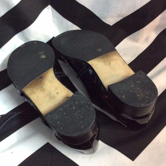 Shoes Lace Up Cut Out 1-46 4