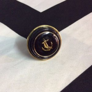 OVERBOARD ENAMEL ANCHOR RING 1