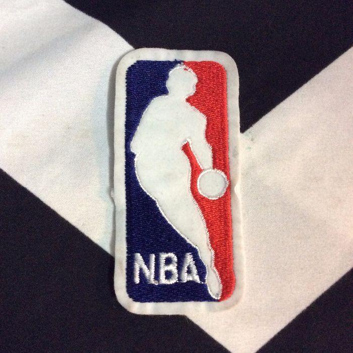 SM NBA LOGO PATCH *DEADSTOCK* 1
