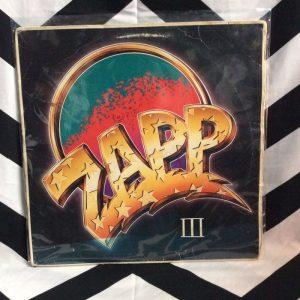 ZAPP-III 1