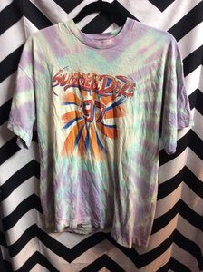 SUMMER DAZE 97 TOUR TEE SHIRT 1