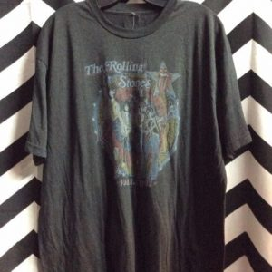 TSHIRT- The Rolling Stones 1