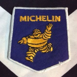 BW PATCH - Michelin Tire 1