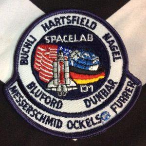 PATCH SPACE LAB BUCNLI HARTFIELD NAGEL 1