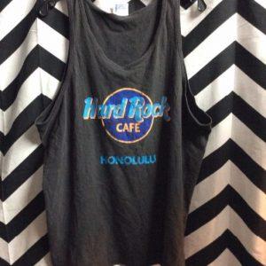 Hard Rock Cafe Honolulu Black 4K 1